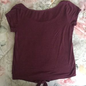 American Eagle Outfitters Tops - American Eagle T-shirt